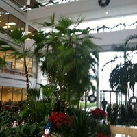 Photo taken at Todd Hoffman Agency - Nationwide Insurance by nANCY S. on 12/18/2012