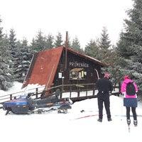 Photo taken at Občerstvení Na Promenádě by Jan M. on 3/17/2018