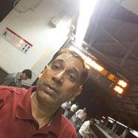 Photo taken at Tughlaqabad Metro Station by Amber B. on 6/9/2017