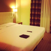 Foto scattata a Grand Hotel Guinigi da Eugenia M. il 11/18/2012