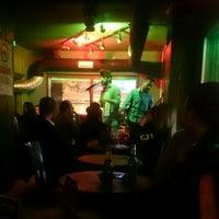 Photo taken at Kafes Bar by Derya 🙌🙌👀👀 T. on 3/31/2017