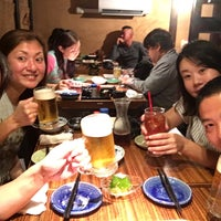 Photo taken at 湘南 ゆるり。 平塚店 by Daisuke K. on 10/1/2016