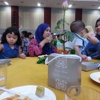 Photo taken at Dewan Utama, Blok C, Ibu Pejabat Agensi Antidadah Kebangsaan by noor h. on 5/31/2014
