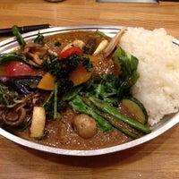 Foto tomada en カレーの店 プーさん por iwa j. el 4/13/2013