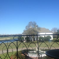 Photo taken at English Turn Golf and Country Club by Terri K. on 1/31/2013