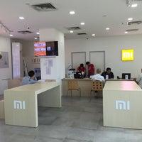 Photo taken at Xiaomi Service Center by Alex O. on 1/25/2016