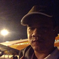 Photo taken at Wing 46 Airport by Atthakorn T. on 1/2/2015
