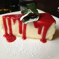 Photo taken at Restaurant Prego by Denis D. on 3/20/2013