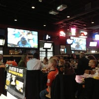 Photo taken at Buffalo Wild Wings by Eric S. on 11/11/2012