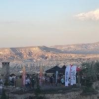 Photo taken at Argos In Cappadocia by 🐾'Gulcin H. on 7/28/2017