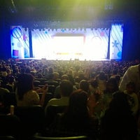 Photo taken at Microsoft Theatre by Mai on 11/24/2012