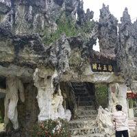 Photo taken at 华圣宫 (華聖宮) Hua Seng Keng Temple by Kelvin d. on 5/18/2014