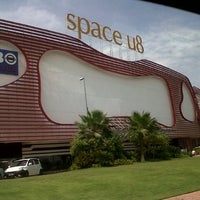 Photo taken at Space U8 Eco Mall by MyD'z on 12/2/2012