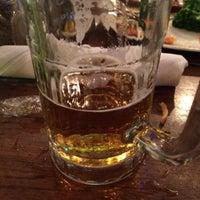 Photo taken at Saltgrass Steakhouse by Jon B. on 7/29/2014