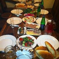Снимок сделан в Хинкальная на Щепкина пользователем Sergey B. 12/8/2012