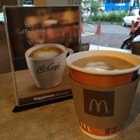 Photo taken at McDonald's / McCafé by Nauli S. on 1/31/2016