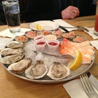 ... Photo Taken At Thames Street Oyster House By John C. On 2/9/ ...