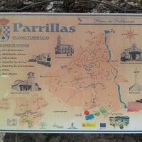 Photo taken at Parrillas by Mercedittas T. on 5/12/2013