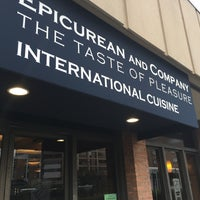 Photo taken at Epicurean and Company by Tobi D. on 8/3/2016