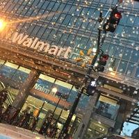 Photo taken at Walmart Supercenter by Tobi D. on 2/3/2016
