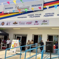 Photo taken at Casa Santos Lugo by angel a. on 7/12/2013