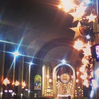 Photo taken at National Shrine of Our Mother of Perpetual Help (Redemptorist Church) by Bitoryo L. on 1/2/2013