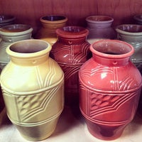 Photo taken at Rookwood Pottery by David H. on 7/3/2013