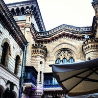 Photo taken at Bernardazzi by Anton B. on 6/27/2013