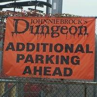 Photo taken at Johnnie Brock's Dungeon by Shawn J. on 10/13/2012