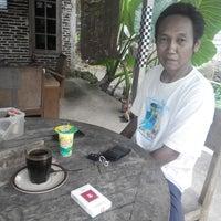 Photo taken at harva Coffee by Pancoelz N. on 2/17/2014