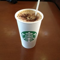 Photo taken at Starbucks Coffee by Asier T. on 2/1/2013