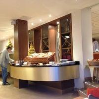 Das Foto wurde bei Mercure Hotel Martiniplaza von Michael K. am 12/13/2012 aufgenommen