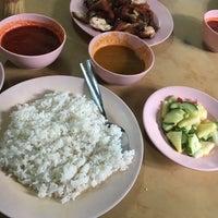 Foto Tirada No A Nasi Ayam Goreng Dapur Kayu Por Aizat N Em