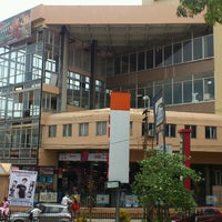 Photo taken at SL Theatre Complex by Deepu D. on 8/14/2013