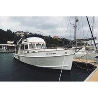 Photo taken at Punta Fuego Yacht Club by Amcel O. on 10/19/2015