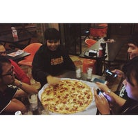 Photo taken at Calda Pizza by Amcel O. on 10/12/2013