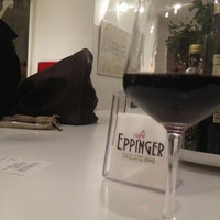 Foto scattata a Caffè Eppinger - Trieste 1848 da Pietro P. il 1/27/2013