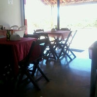 Photo taken at Restaurante Sabor Caseiro by Bruno F. on 7/1/2014