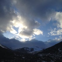 Photo taken at Vall de Boí by Montse S. on 3/4/2013