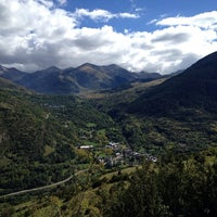 Photo taken at Vall de Boí by Montse S. on 10/5/2013