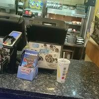 Das Foto wurde bei McDonald's von Tobias S. am 11/11/2016 aufgenommen