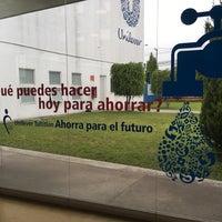 Photo taken at Unilever by Esthefany F. on 8/17/2016