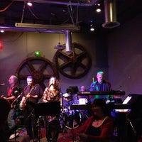Photo taken at Around the Corner by John H. on 2/24/2013