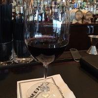 Photo taken at Morton's Steakhouse by John H. on 3/16/2014