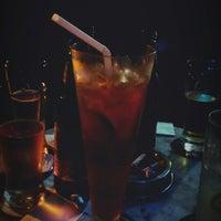 Photo taken at Souk Bar by Fernando J. on 7/7/2013