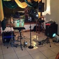 Photo taken at Restaurante Don Luis by Bernardo P. on 6/7/2014