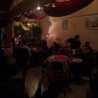 Photo taken at Restaurante Don Luis by Bernardo P. on 7/13/2014