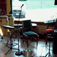 Photo taken at Restaurante Don Luis by Bernardo P. on 5/17/2014