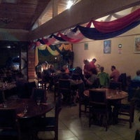 Photo taken at Restaurante Don Luis by Bernardo P. on 7/2/2014