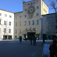 Photo taken at Deutsches Museum by Alexander on 3/3/2013